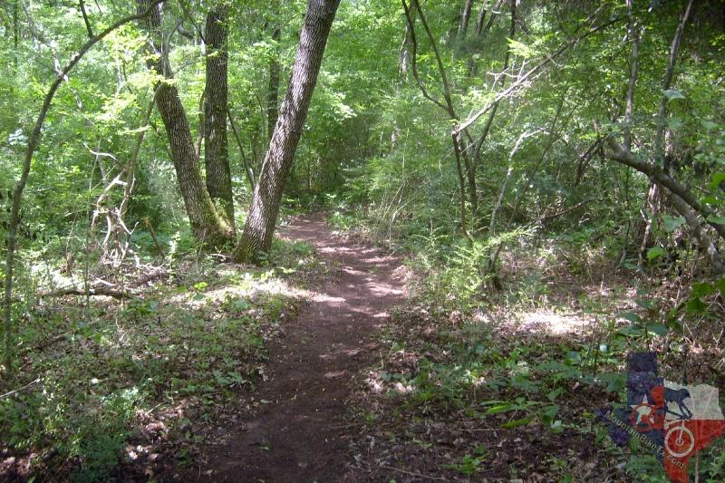 Mountainbiketx Com Trails Prairies Amp Lakes Big Cedar