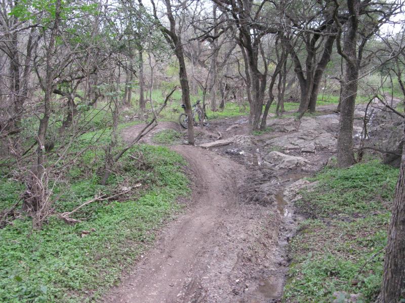 Mountainbiketx Com Trails South Texas Plains Leon