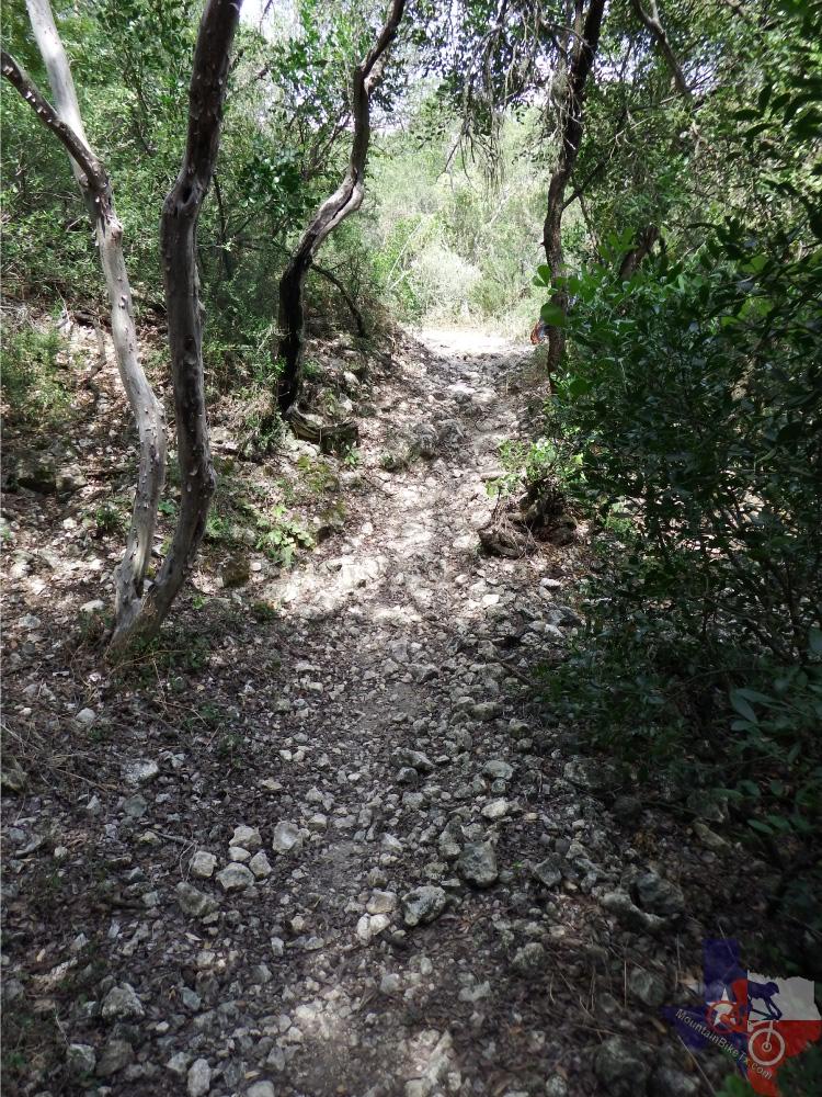 Mountainbiketx Com Trails South Texas Plains O P
