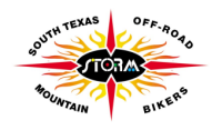 South Texas Off-Road Mountain Bikers (STORM)