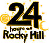 24 Hours of Rocky Hill, 19 October