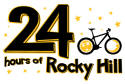 15-16 October - 24 Hours of Rocky Hill (RHR)