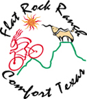 Flat Rock Ranch logo