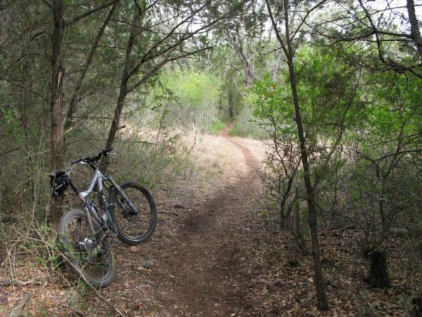 Mountainbiketx Com Texas Trails Region 5 South Texas